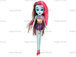 Набор кукол Monster High, 12 штук, 8828