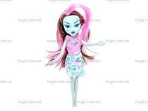 Набор кукол Monster High, 666-2, купить