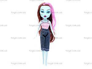 Набор кукол Monster High, 666-2, отзывы