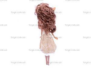 Набор кукол Monster High, 666-2, игрушки