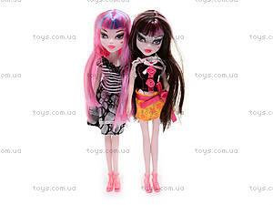 Набор кукол Monster High, 5 шт., 2033, купить