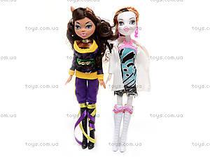 Набор кукол Monster High, 5 шт., 2033, фото