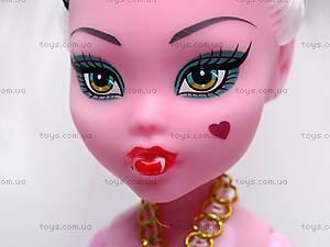 Набор кукол Monster High для детей, 112-3, фото
