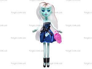 Набор кукол Monster High для детей, 112-3
