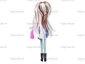 Набор кукол Monster High для детей, 112-3, отзывы