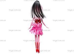 Набор кукол Monster High для детей, 112-3, детские игрушки