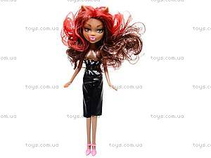 Набор кукол «Monster High» для детей, 540B, магазин игрушек