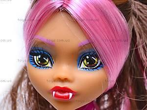 Набор кукол Monster High для девочек, 344-6A, детские игрушки