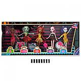 Набор кукол Monster High для игры, 8309
