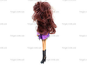 Набор кукол типа Monster High с аксессуарами, 0603, купить
