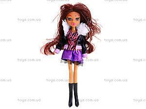 Набор кукол типа Monster High с аксессуарами, 0603, магазин игрушек