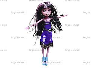 "Набор кукол ""Monster High"", с аксесс., в кор. 34,5х26х5 72, 8894-7, купить"