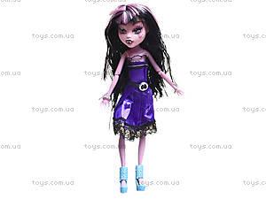 "Набор кукол ""Monster High"", с аксесс., в кор. 34,5х26х5 72, 8894-7, фото"