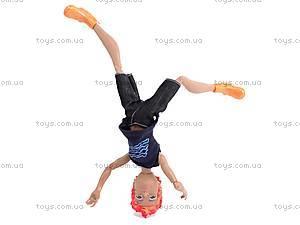 Набор кукол Monster High «Сладкая парочка», 302, игрушки