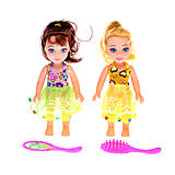 Набор кукол «My Baby» 2 штуки, YT1561