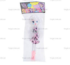 Детская кукла-пони, KQ012-C, отзывы
