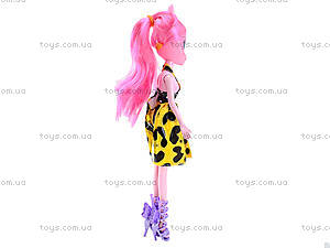 Детская кукла-пони, KQ012-C, toys