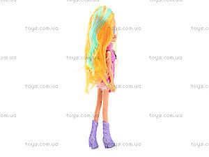 Детская кукла-пони, KQ012-C, іграшки