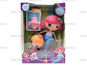 Набор кукол-русалок «Лалалупси», ZT9918, цена