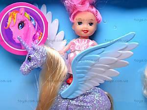 Набор кукол с лошадками, 66437, отзывы