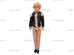 Набор кукол «Семейство», 9035D, toys.com.ua