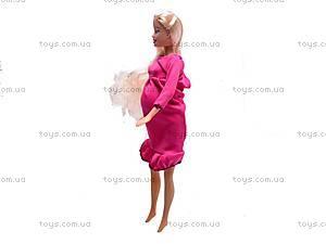 Набор кукол «Семья», с Кеном, 83105, фото