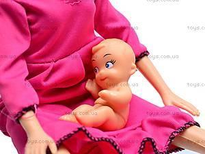 Набор кукол «Семья», с Кеном, 83105, детские игрушки