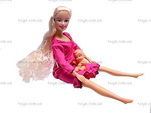 Набор кукол «Семья», с Кеном, 83105