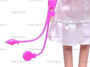 Набор кукол «Семья врачей», 8238, цена