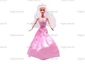 Набор кукол «Свадьба», TT2011-8, фото