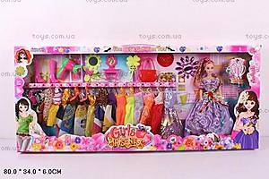 Набор кукол типа «Барби», 801-A2
