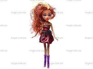 Набор кукол типа «Monster High», JCQ23-5, отзывы