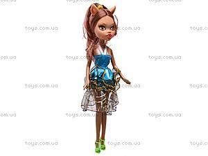 Набор кукол типа Monster High, 001AK, фото