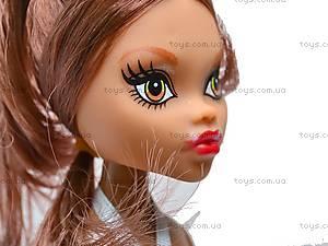 Набор кукол типа Monster High, 001AK, отзывы