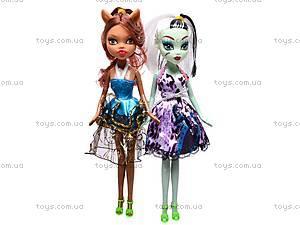 Набор кукол типа Monster High, 001AK