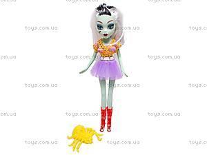 Набор кукол типа Monster High для девочек, 344-5A, фото