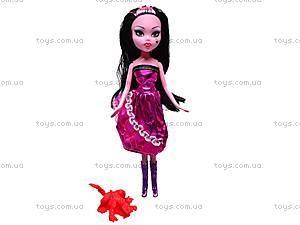 Набор кукол типа Monster High для девочек, 344-5A, отзывы