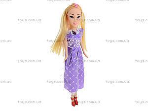 Детская кукла «Золушка», 8059A, купить