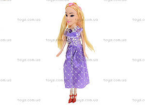 Детская кукла «Золушка», 8059A, цена