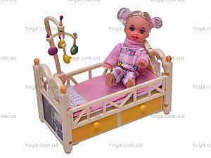 Набор кукол в костюме доктора, 20996, отзывы