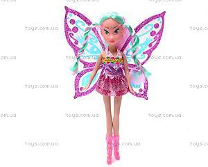 Набор кукол Winx, 5 штук, 63002, игрушки