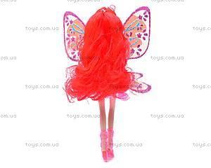 Набор кукол Winx, с косметикой, 63003, купить