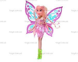 Набор кукол Winx, с косметикой, 63003, детские игрушки