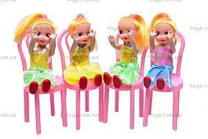 Набор кукол за столом, 9335, купить