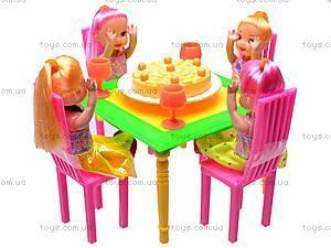 Набор куколок «Чаепитие», 9635