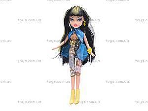 Набор куколок Monster High, 666-6, детские игрушки