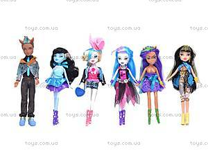 Набор куколок Monster High, 666-6