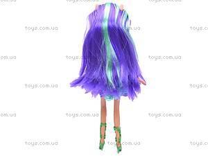 Набор куколок Monster High, 666-6, toys.com.ua