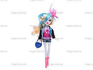 Набор куколок Monster High, 666-6, toys