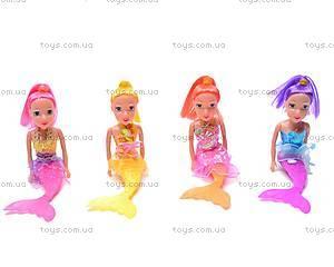 Набор куколок-русалок, 08-081A, купить